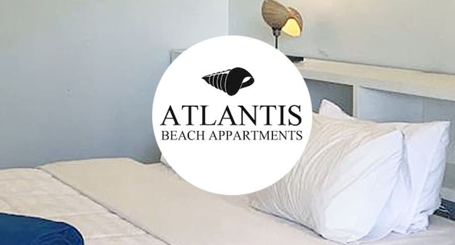 ATLANTIS Beach Appartment No 1