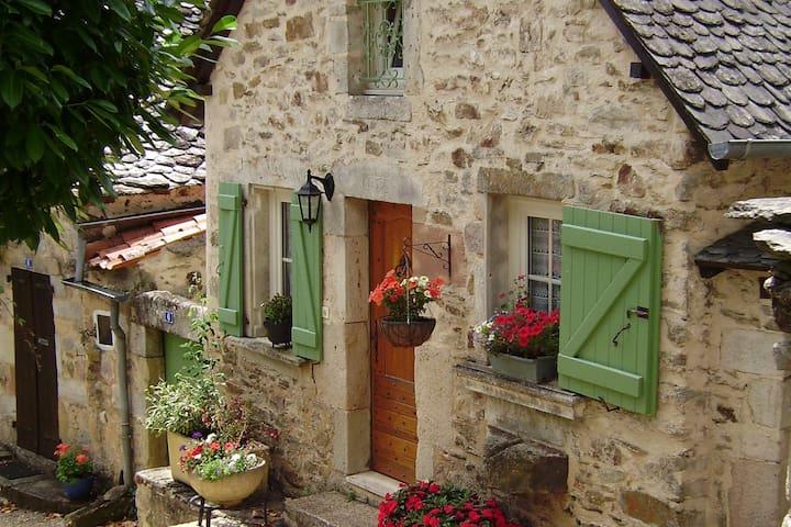 Maison très cosy en Occitanie