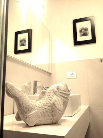 Sciacchetrà room - Sarzana - Apartment