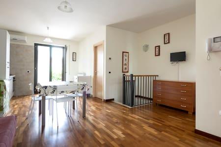 Relax comfort Vacanze a Manfredonia 8 pax - Manfredonia