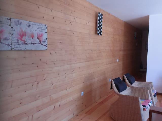Between Porto and Aveiro, cozy house