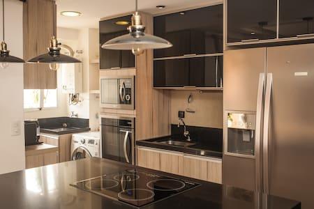 Modern Apartment in Campinas - Campinas
