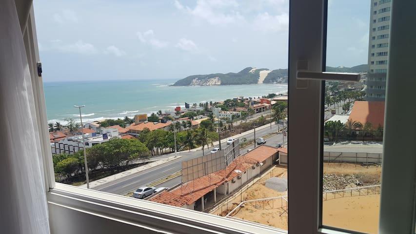 Flat Red Inn Ponta Negra - Natal - Apartment