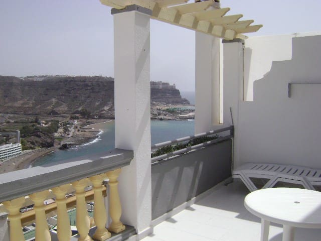 Dazzling Seaview Apartment (PDC-5) - Mogán