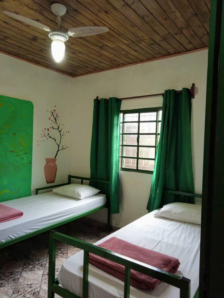 Hostel Casa do Guardião