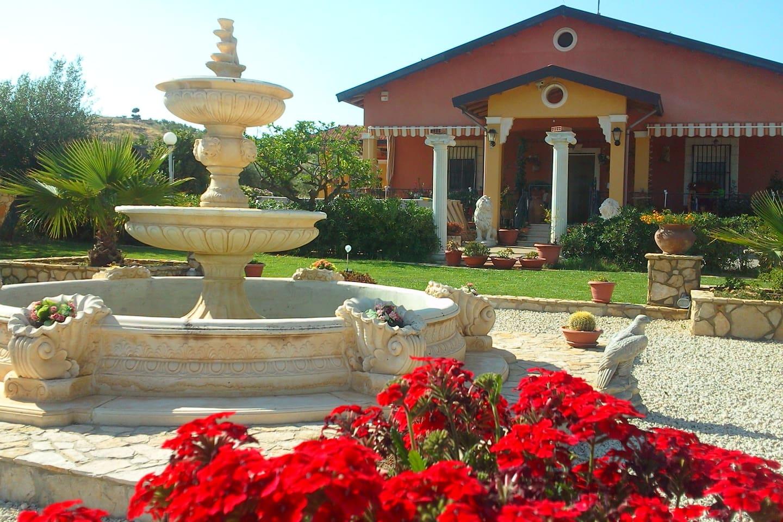 Villa privacy &relax