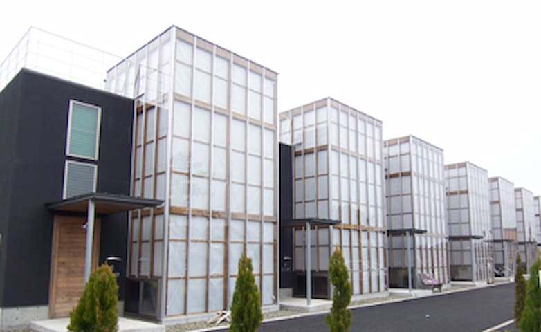 波乗長屋  BEACH HOUSE CHIBA ICHINOMIYA 千葉一宮 - Ichinomiya-machi - Appartement