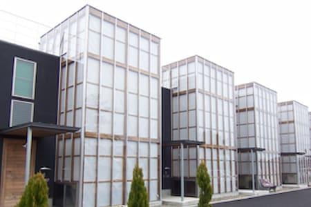 波乗長屋  BEACH HOUSE CHIBA ICHINOMIYA 千葉一宮 - Ichinomiya-machi - Apartment