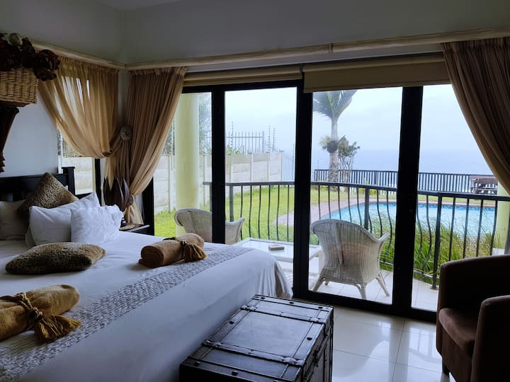Executive Suite in The Getaway Guesthouse