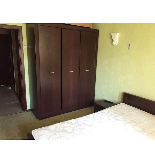 1-st room