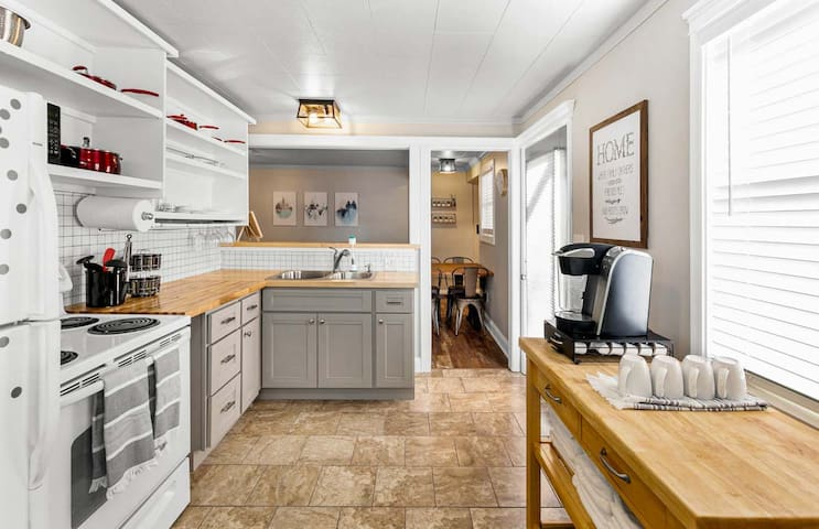 Adorable One Bedroom Apartment on the Boise Bench
