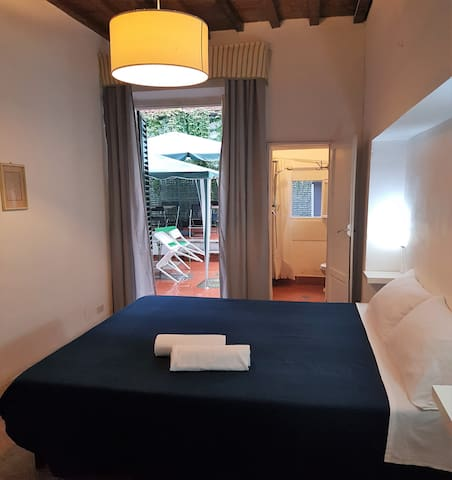 Double Room Isola