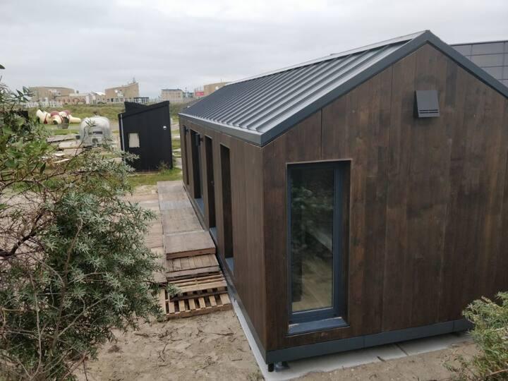 Amsterdam Beach - Compact House
