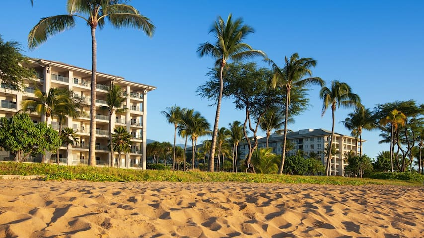 Westin Kaanapali Ocean Resort 1-BR Villa w/Kitchen