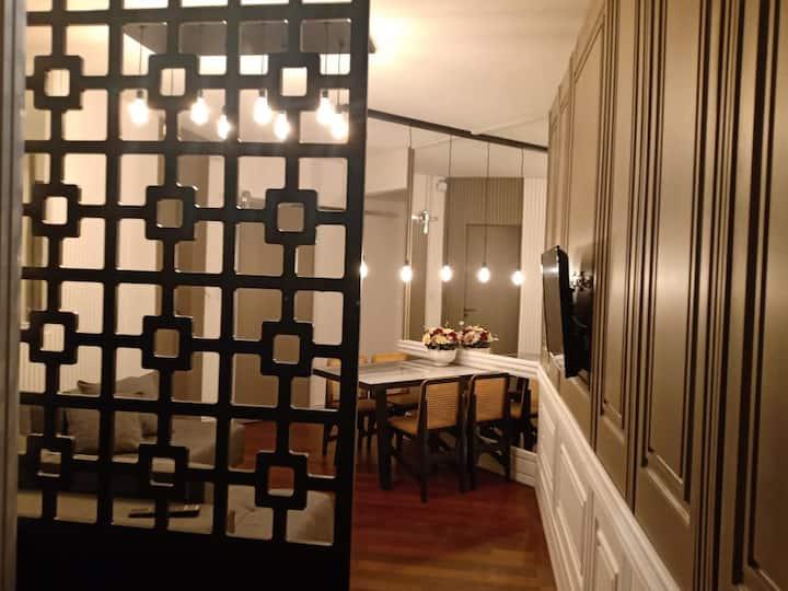 Apartamento Design no Centro de Joinville