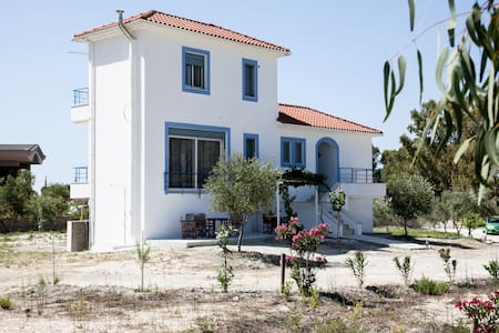 Brand New Two-Bed Apartment in Xi Beach,Cephalonia