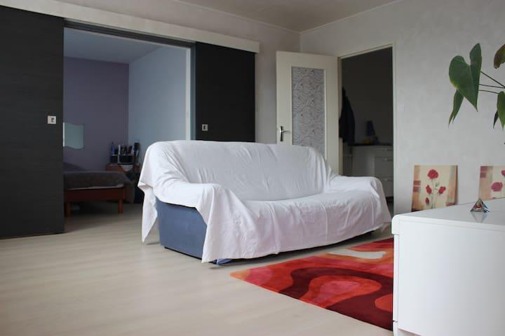 sympa - Saint-Rambert-d'Albon - Appartement