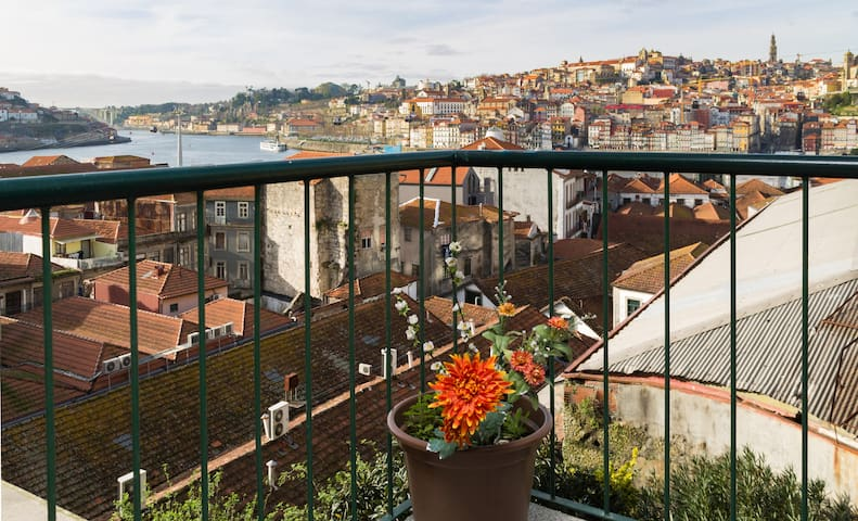 MyRiverPlace N.3 Oporto Apartments