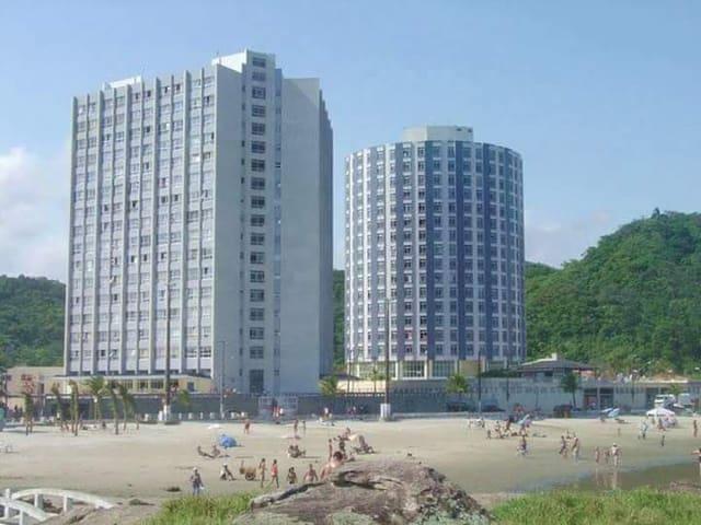 Apartamento em Itanhaém - Praia dos Sonhos