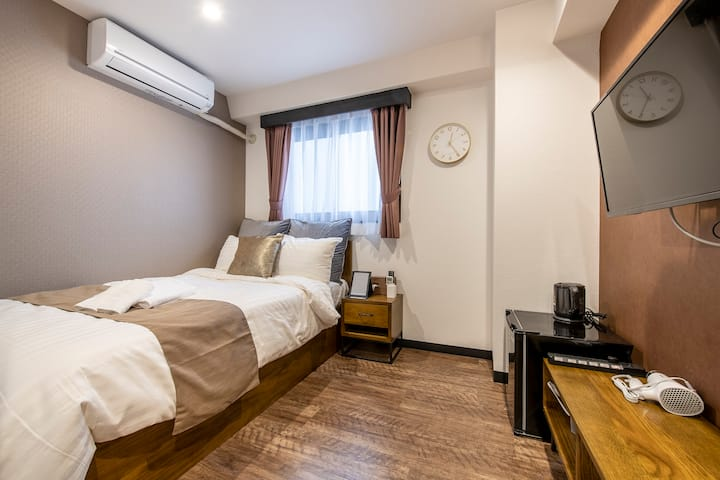 6 min Sta. Very near Akihabara!!Good location/404