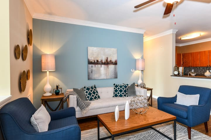 All-inclusive apt home | 3BR in Lithia Springs