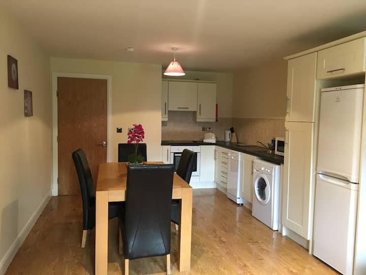 Shannon Oaks Self Catering Apartment