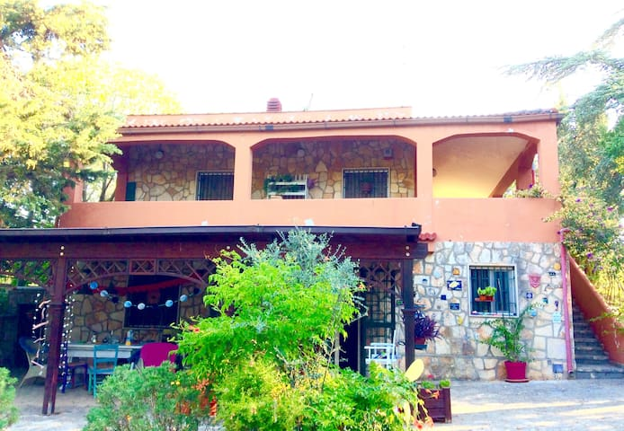 Casa vacanze Villa Dan