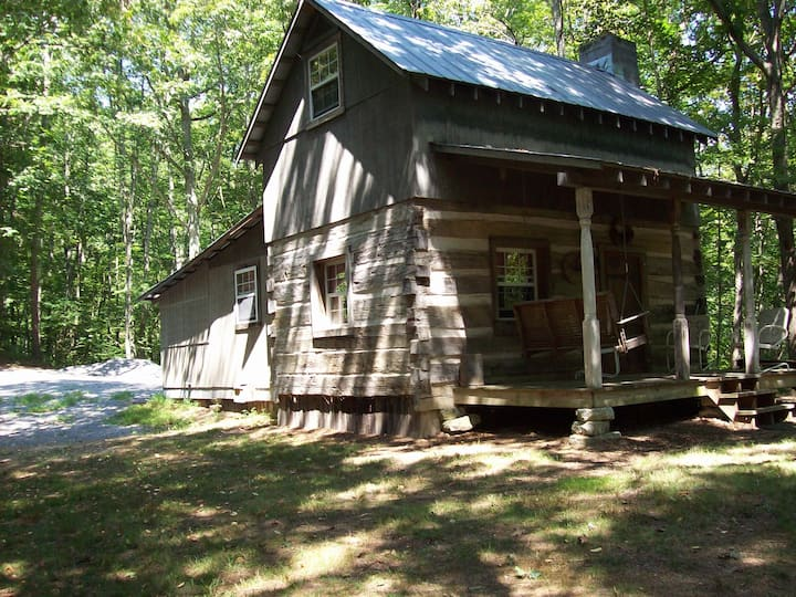 The Blair Cabin