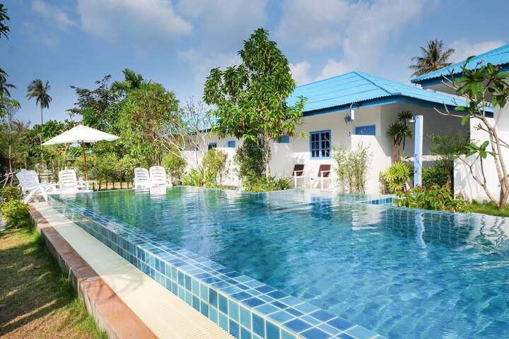 Standard Double in OYO 530 Hoo Samui Resort