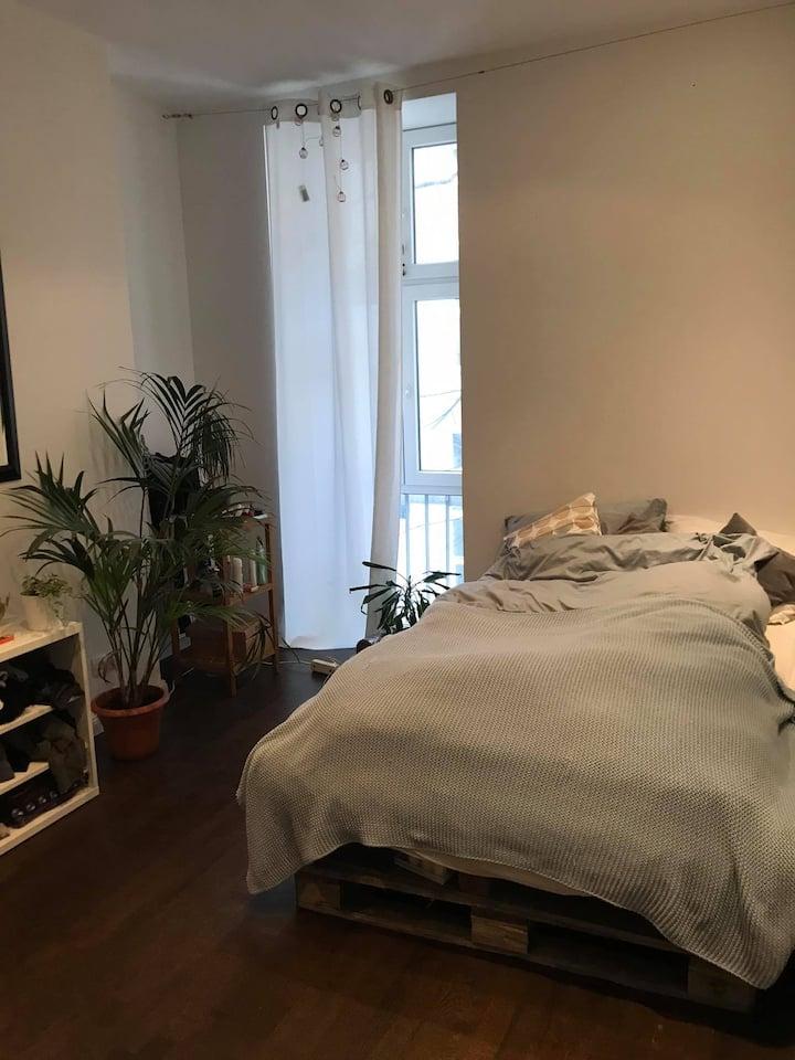 beautiful room in Neukölln