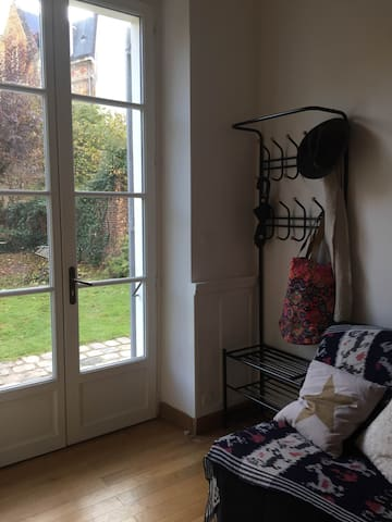Cosy studio close to paris - Sceaux