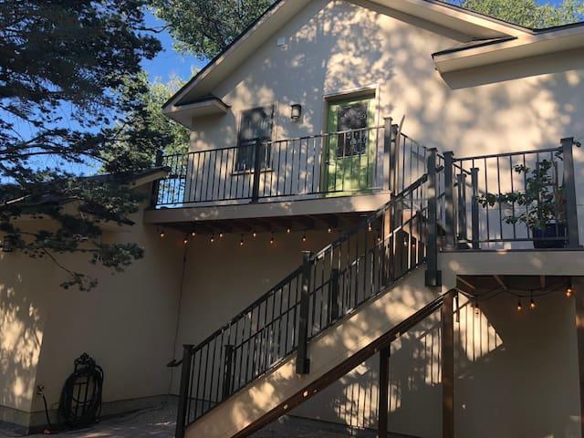 Treehouse Casita