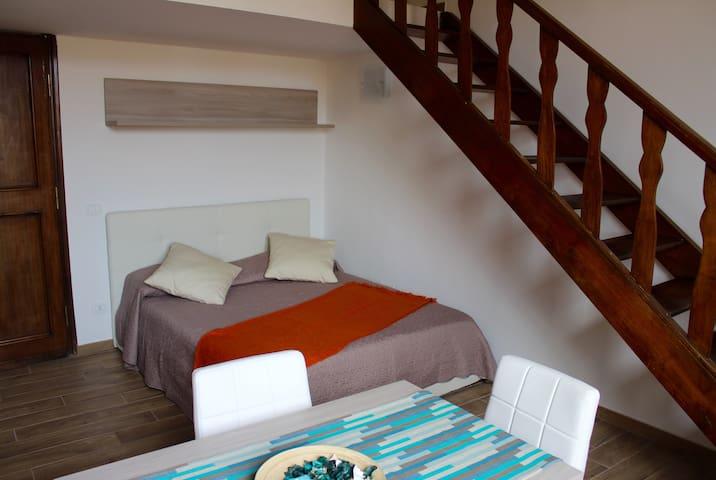 Appartamento Piazza San Faustino - Viterbo - Apartamento