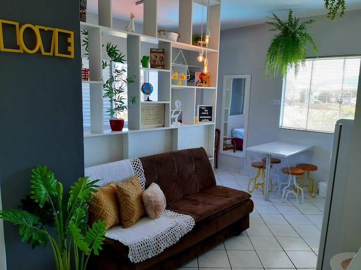 Adorável Apartamento - Praia dos Ingleses/Floripa