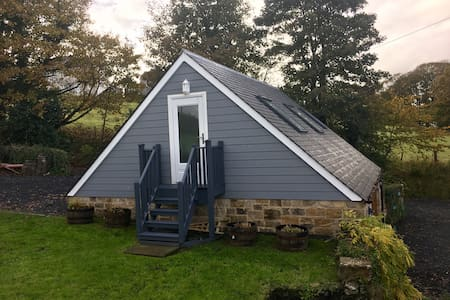 Cozy central loft with rural aspect - Linlithgow - Loft