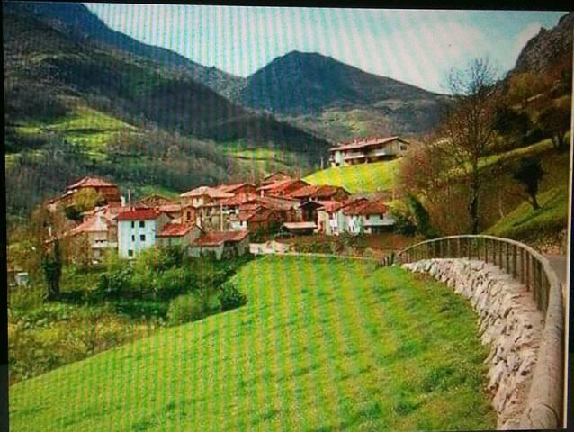 Comodidad y tranquilidad en el oriente de Asturias