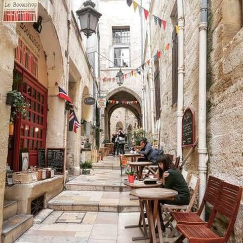 Notre Montpellier