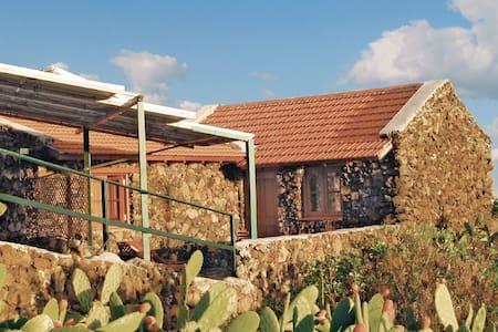 Casa Abuelo Pancho - Taibique El Hierro