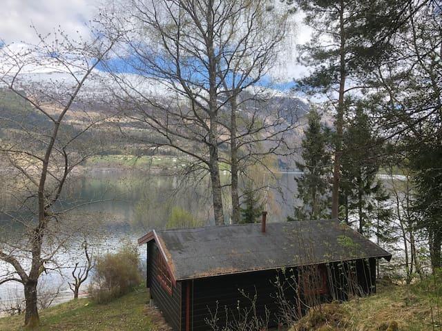 Olden By The Fjords of Norway - Jekteløken