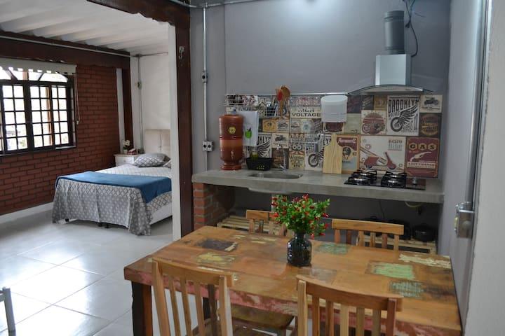 Studio House Living - Aeroporto de Congonhas