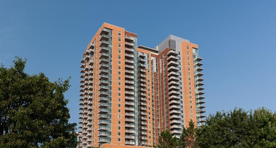 Luxurious Living Tysons