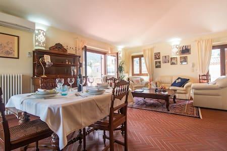 Villa Corrasi Oliena Luxury