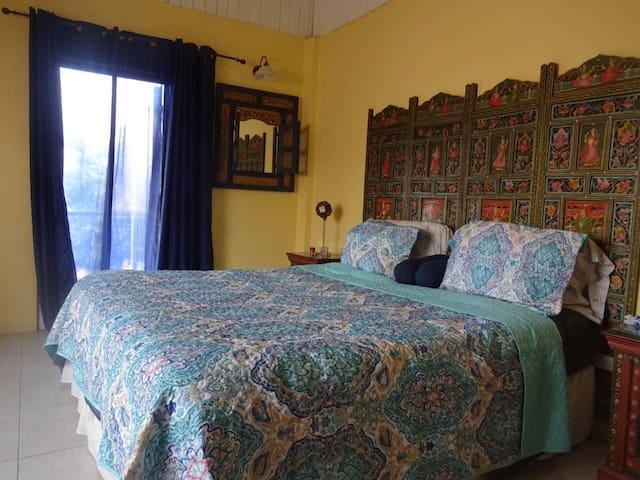 Secret Haven East Indian Suite