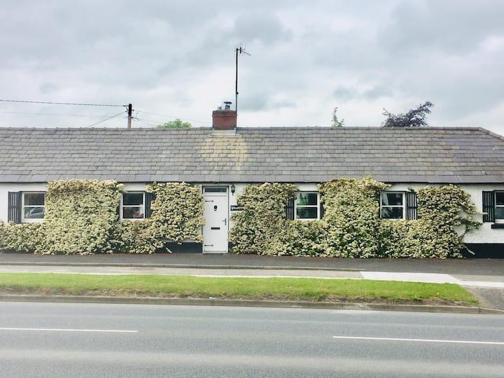 Traditional Riverside Cottage in Drogheda