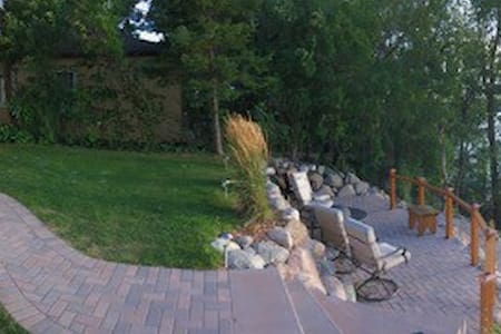 Lake Minnetonka Cottage Getaway near Ryder Cup - Excelsior - Apartment