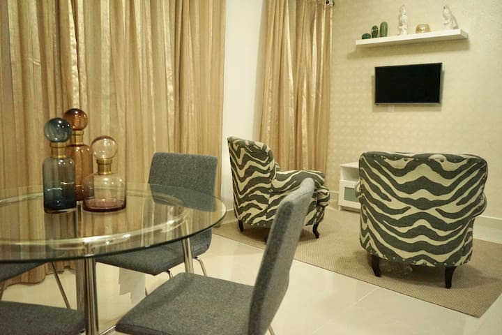 *****Modern and Beautiful downtown apartment ****