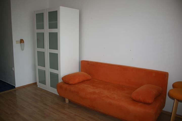 Ubytovanie v centre mesta - Žilina