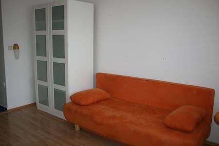 Ubytovanie v centre mesta - Žilina - Apartament