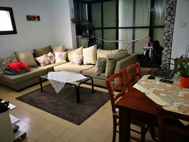 Great Apartment near Tel Aviv