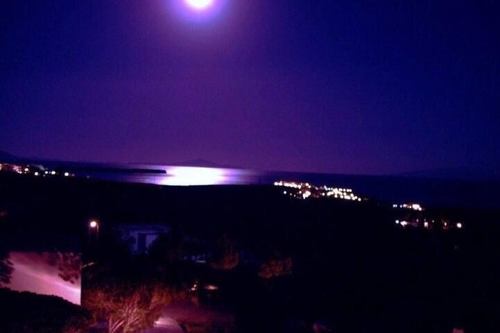 Paros-Golden Beach-Velanies Houses-Maison C2
